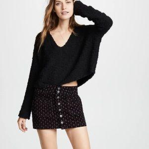 BOGO SALE! 💕 We the Free Corduroy Skirt